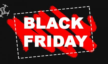 Les bons plans drone du BLACK FRIDAY