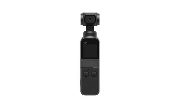 DJI Osmo pocket – La mini caméra stabilisée ultime !