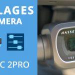Meilleurs réglages caméra pour le Mavic 2 Pro