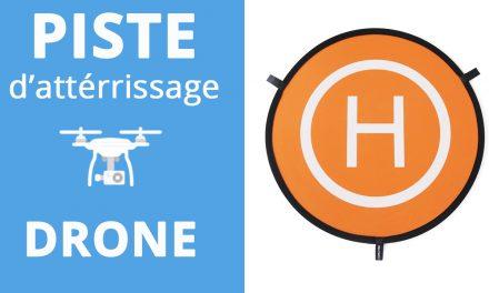 Quel landing pad choisir pour votre drone