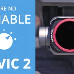 Filtres ND variables Freewell pour Mavic 2 Pro