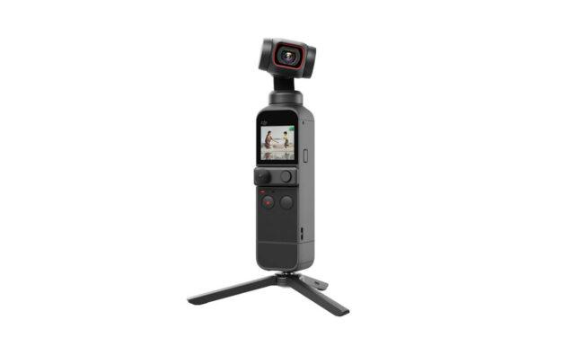 DJI OSMO POCKET 2 – Je teste la caméra idéale pour vlogger