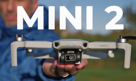 DJI MINI 2 – Le test complet du drone de poche très performant + Rushs 4k à télécharger !