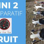 DJI MINI 2 : Comparatif bruit et nuisances sonores (Mavic Mini/Mini2/Mavic Air2/Mavic2Pro/FimiX8SE)